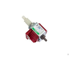 Product 24 240v 50 200ml Min Perm Machine Solenoid Water Pump