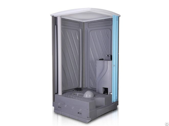 Portable Squat Toilet