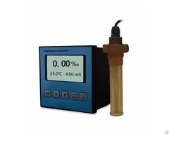 Yd 350 Sensor Online Salinity Meter