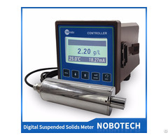 Zs 680 Online Suspended Matter Tester