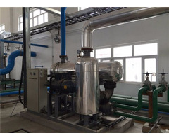 China High Quality Hospital Medical Nitrogen Air Separation Plant