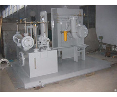 China High Efficiency Low Power Nature Gas Liquefying Lng Plant Supplier