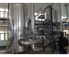 China Liquid Oxygen And Nitrogen Cryogenic Air Separation Plant