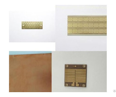 High Thermal Conductivity Low Expansion Ceramic Pcb
