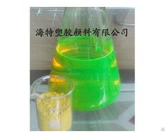 Solvent Green 7 Cas 6358 69 6