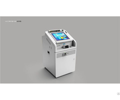 Card Indent Printing Kiosk Bst260t Aq5 For India
