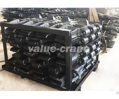 Link Belt Ls138 Track Pad China Crane Parts