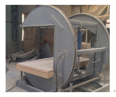 Wood Board 180degree Turnover Machine