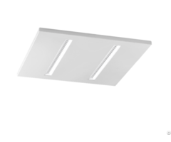 Ugr 19 Led Grille Panel Light