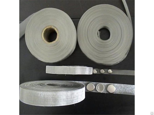 Stainless Steel Wire Mesh Tape
