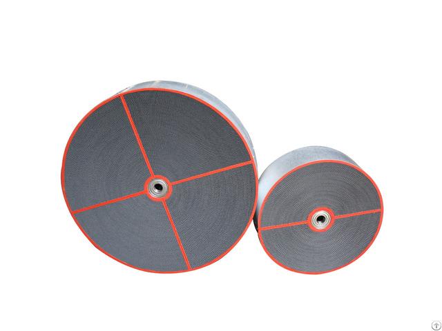 Dehumidifier Wheel Silica Gel Rotor 450mm 200mm