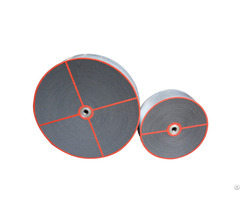 Dehumidifier Wheel Silica Gel Rotor 450mm 200mm