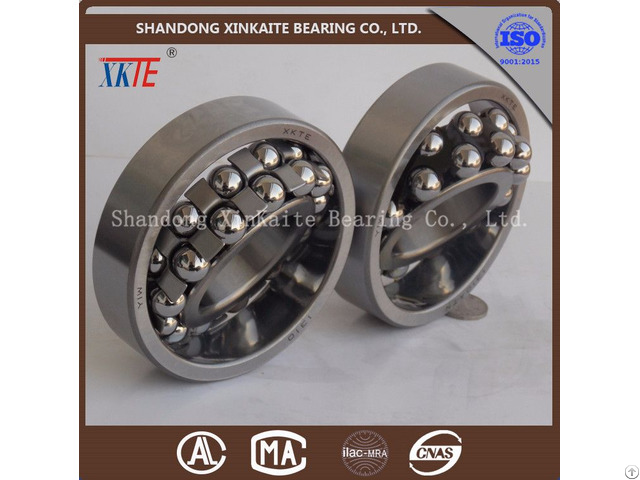 Manufacture Made Conveyor Drum Bearing 1308 1316 Used In Mining Machine From Mainland China