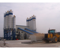 Best Price Professional China Made Hzsx120 Ready Mixed Concrete Batching Plant