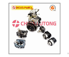 High Quality Denso Distributor Rotor 096400 1060 Injection Pump Head