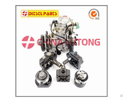 Denso Distributor Rotor 096400 1220 Maufacory Ve Pump Diesel Injector Plunger Parts