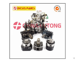 Wholesale Distributor Head 096400 1740 Pump Rotor Assembly