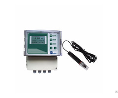 Dtp 9100 Wall Mounting Ph Sensor Controller Tester Multiparameter Water Analyzer