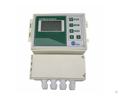 Nbdt 9800 Online Ph Dissolved Oxygen Salinity Three In One Meter