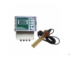 Dtc 9510 Multi Parameter 4 In 1 Water Controller Online Salinity Sensor Meter