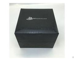 Mdf Watch Box