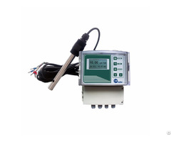 Dtc 9500 Online Single Multi Channel Tds Meter Conductivity