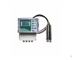 Dzs 9200 Online Wall Mounting Turbidity Meter