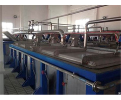Bone Skin Fish Collagen Extraction Kettle Processing Machine Equipment