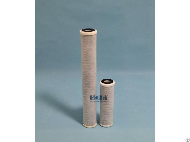 Cto Series Carbon Block Cartridge Filters