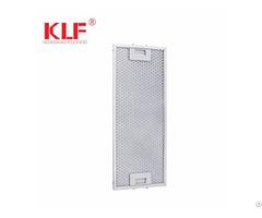 European Aluminium Range Cooker Hood Grease Filter