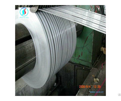 Factory Direct Sale Ton 304 316 201 Ba Stainless Steel Strip