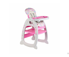 Wholesale Portable High Chair Baby 2 In 1