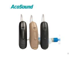 Mini Ric Digital Hearing Aid For Old Man