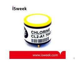 Cl2 A1 Electrochemical Chlorine Sensor