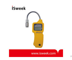 Tc Bo3 3 Portable Combustible Gas Detector
