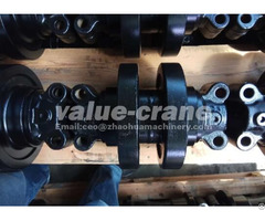 Terex Demag Cc2200 Track Roller Made In China