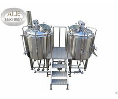 Commercial Craft Beer Equipment Business Begium Ale Lager Pilsner