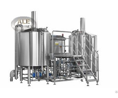 Super Quality Mini Craft Brewing Equipment With Ce Iso