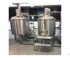 400l Beer Brewing Equipment In Stock