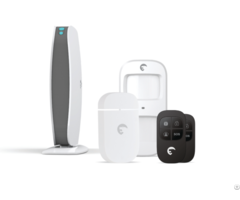 Home Security System Sg2 Gsm Alarm Kit