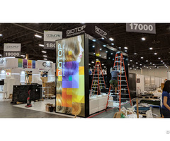 Global Trade Show Service