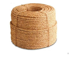 Coir Rope Uses
