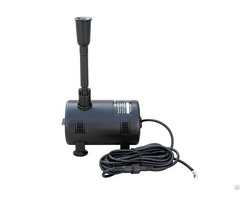 24v Dc Submersible Water Pump For Solar Fountain Fish Pond
