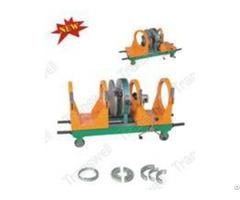 Chdhj 315ma Multy Angle Butt Fusion 3600w Jointing Machine