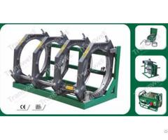 Chdhj 630 Hydraulic Butt Fusion Welding Machine 10200w