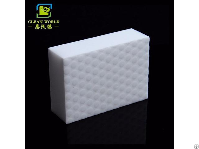 Nano Magic Eco Friendly Brush Pot Sponge