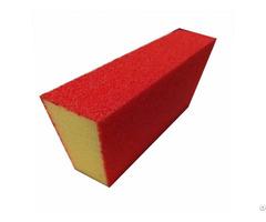 Enworld Rust Removal Clean Emery Sponge