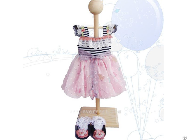 Fits 18inch Girl Dolls Handmade Cute Doll Clothes For Sale