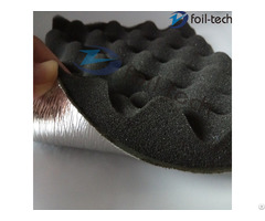 Soundproofing Materials Pipe Insulation Foam