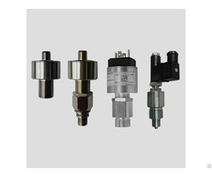Spool Position Sensor For Hydraulic Directional Valve Relief